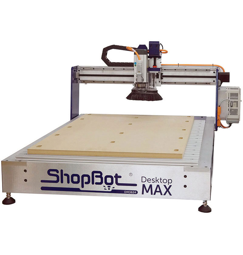 Shopbot Tools Cnc Routers