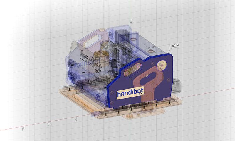 ShopBot : Design Software